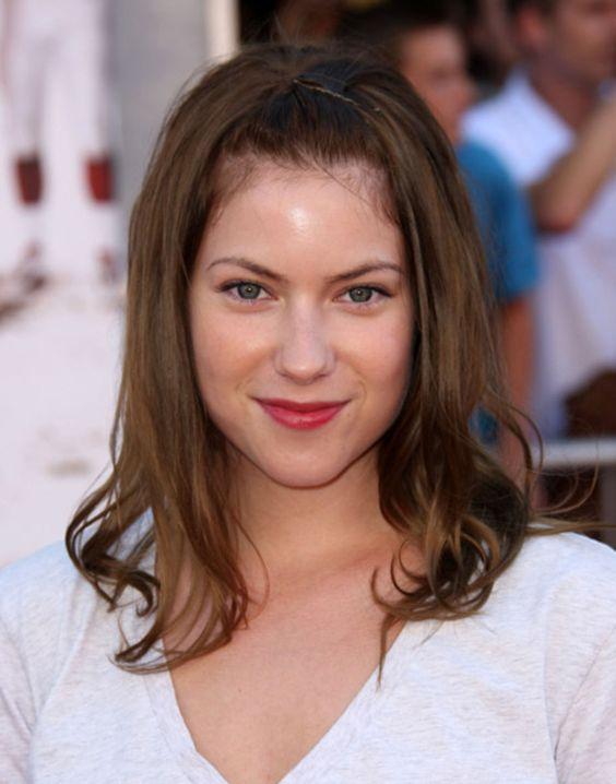 Laura Ramsey actress