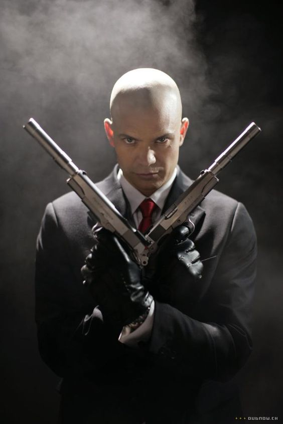 17 best images about hitman hitmanagent47 posts casual