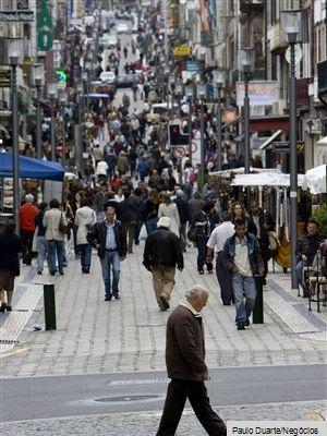 Grandes empresas lançam 8 mil estágios em Portugal