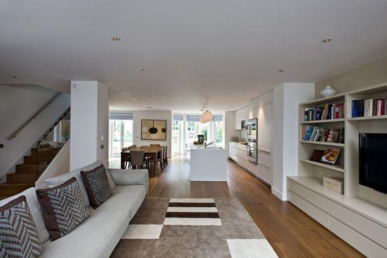 Michaelis Boyd Associates — Elgin Crescent, I