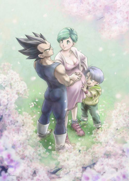 Vegeta Bulma Tumblr Anime Dragon Ball Super Vegeta And Bulma Dragon Ball