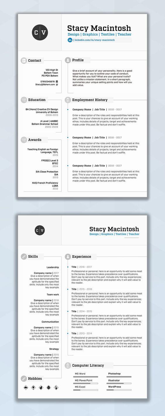 capsule 50% discount code churchill cv design cv template cv design cv template resume design resume template microsoft word template