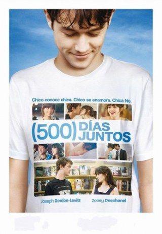 Peliculas De Amor 101 Historias Para Enamorarse 500 Dias De Verano Peliculas De Amor 500 Dias Con Ella