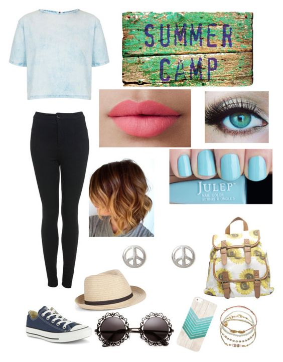 """school"" by karime-gonzalez ❤ liked on Polyvore featuring Topshop, Miss Selfridge, Converse, Accessorize, Wet Seal, Sole Society, Alexia Crawford, LORAC, women's clothing and women"