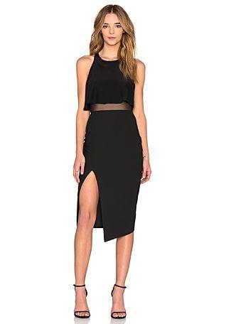 Kiandra Dress