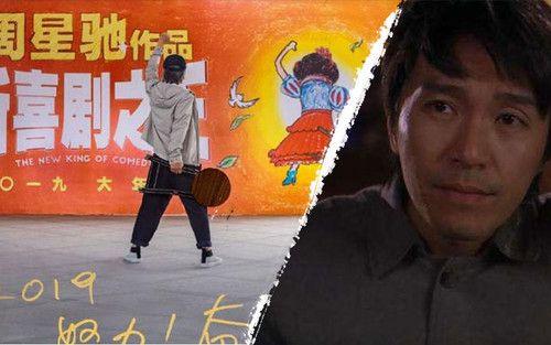 Phim tân vua hài kịch 2 Trung Quốc