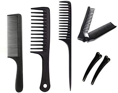 أفضل أنواع مشط الشعر مناسب لجميع أنواع الشعر Pocket Knife Knife