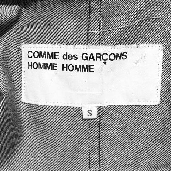 【コムデギャルソン×バッグ】Tシャツだけじゃない。大人が持ちたいハイセンスバッグ