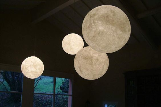 Moon lamps!: Moon Light, Moonlamp, Moon Lantern, Full Moon, Moonlight