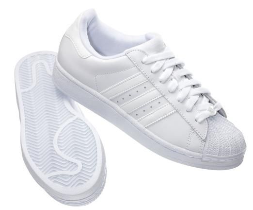 shell toe adidas all white, OFF 72%,Buy!
