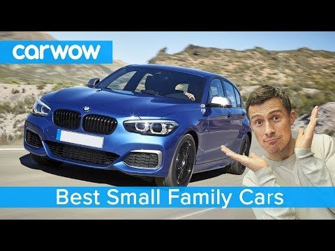 Best Small Family Cars For 2019 2020 Carwow Top 10 Youtube Small Family Car Family Car New Cars