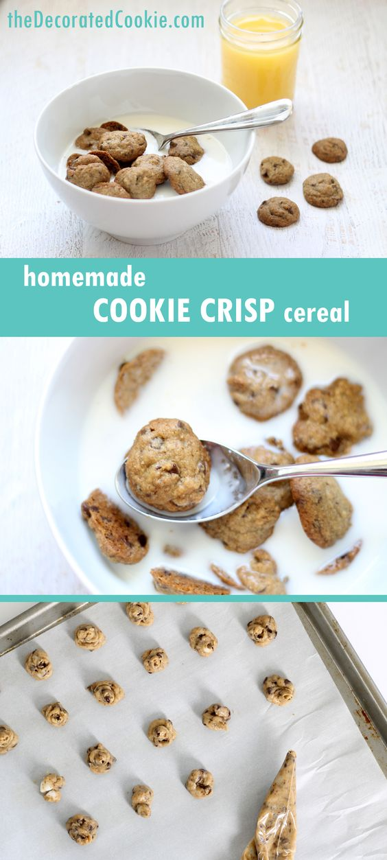 Cookie crisp cereal bars recipe