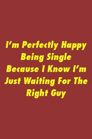 Imperfectly Happy