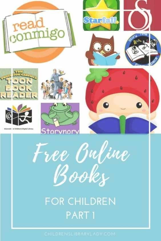 Free Online Children S Books 10 Of The Best Websites Free Kids Books Online Free Books Online Kids Stories Online