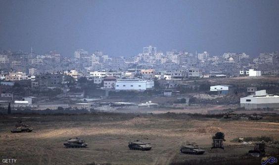 تقارير: إسرائيل تستعد لبناء جدار حول غزة: كشفت تقارير إعلامية أن الحكومة الإسرائيلية طرحت عطاءات لبناء جدار تحت الأرض حول قطاع غزة، الأمر…