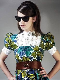 African fashion designer: Sika Designs | CIAAFRIQUE ™ | AFRICAN FASHION-BEAUTY-STYLE