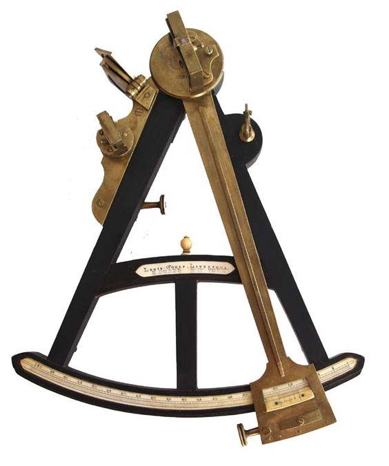 antique astronomy equipment - photo #7