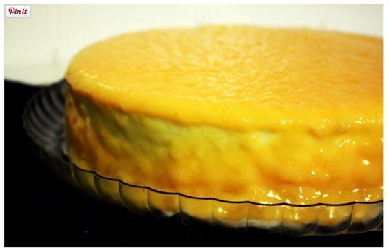 Cheesecake de Coco e Limão - http://www.sobremesasdeportugal.pt/cheesecake-de-coco-e-limao/