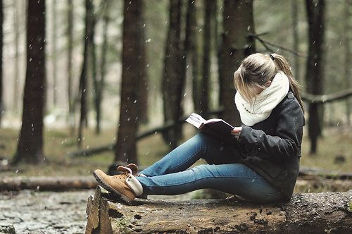 How Reading Can Motivate The Heck Out of You - The Start of Happiness: