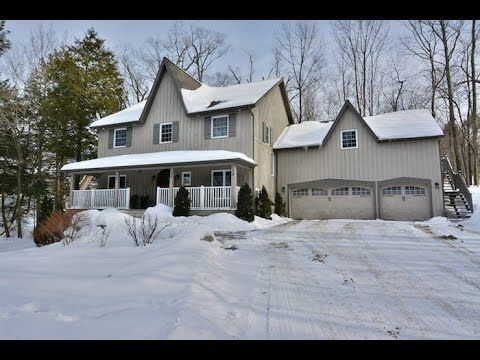 65 Ambleside Dr Port Perry Home For Sale Youtube Port Perry House Styles Real Estate Brokerage