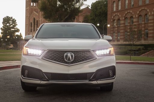2019 Acura Mdx 8 Things We Like And 4 Not So Much Acura Mdx Acura Best Luxury Sports Car