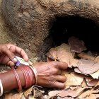 How'd we miss THIS??? --> cooking with 'biomass stoves' linked to depression | Humanosphere