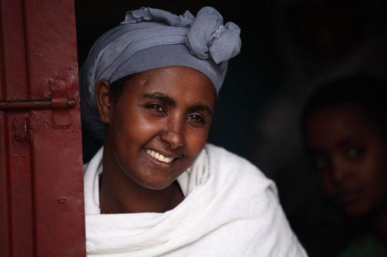 Awra Amba Crowdfunding: Die Weber, Äthiopien