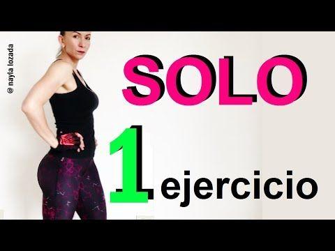 videos para hacer ejercicio para los gluteos