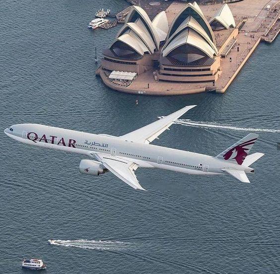 Aviação comercial