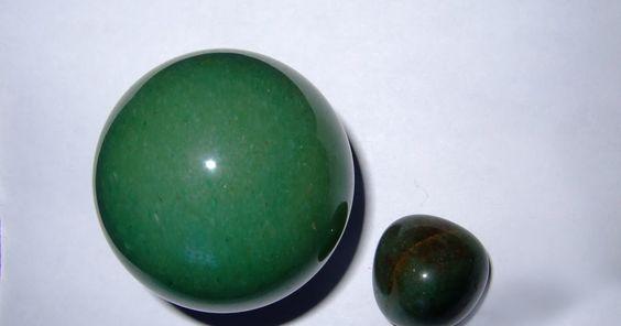 Cuarzo Verde    Principales propiedades esotéricas y curativas del Cuarzo Verde…