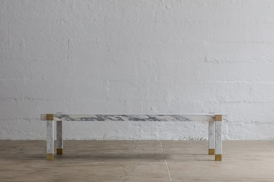 Billy Cotton | Joinery Coffee Table