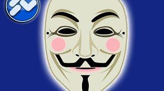 Anonym ist nicht anonym - YouTube