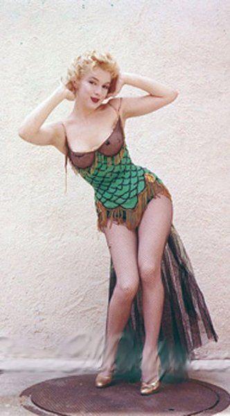 Marilyn Monroe - @~ Mlle: