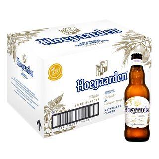 Bia Hoegaarden