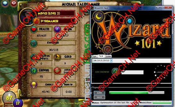 wizard101 crown cheats 2015
