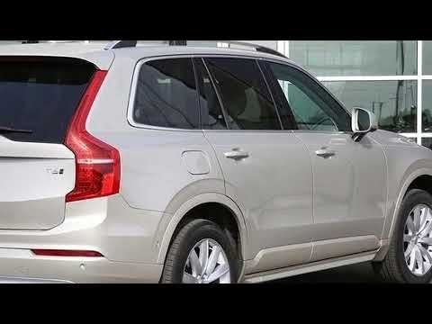 2016 Volvo Xc90 T6 Momentum In Indianapolis In 46240 Volvo Xc90 Used Volvo Volvo