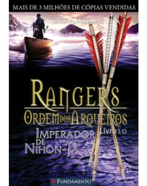 Imperador De Nihon Ja Rangers Ordem Dos Arqueiros Ordem Dos
