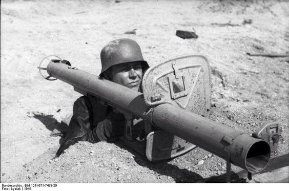 Panzerscherck