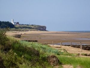 old hunstanton beach - Google Search