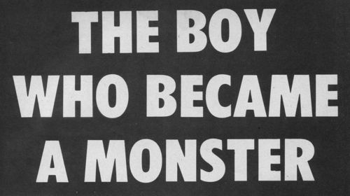 Insp_The Boy Who Became A Monster