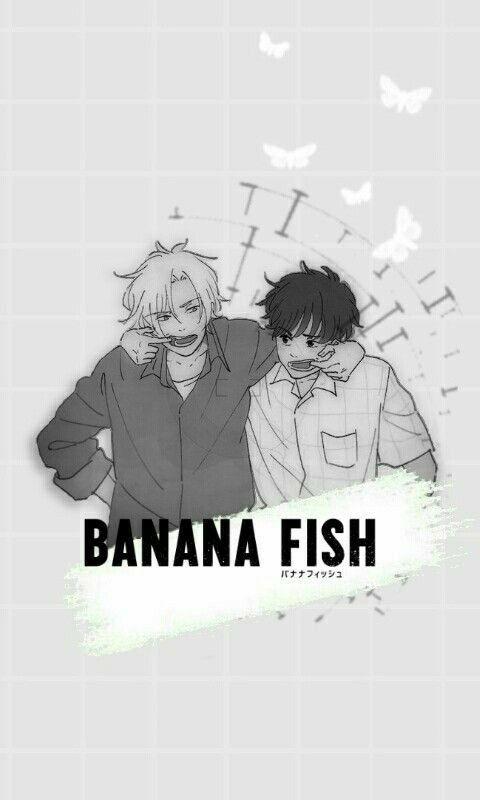 Pin De Amy Wilson Em Banana Fish Anime Garotos Anime Referencia De Desenho