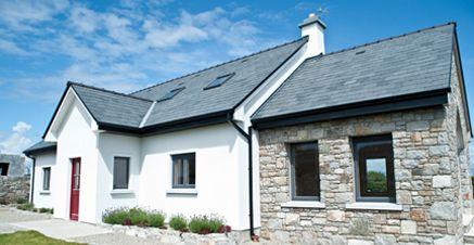 M new build dormer bungalow dormer bungalow pinterest stones new builds and search - Dormer skylight best choice ...