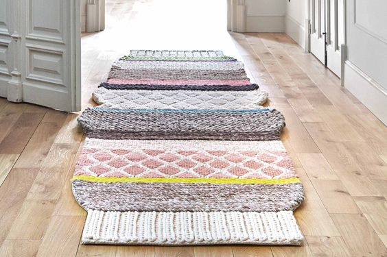 Mangas Original Largas ML2 Rug - GAN Rugs