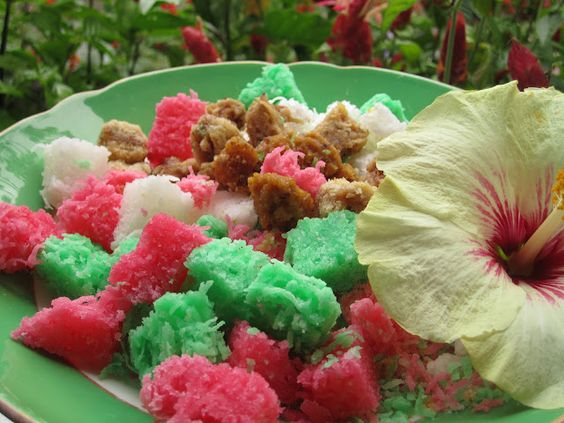 Bajan Delicacy - Coconut Sugar Cakes