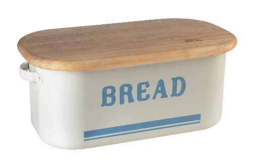 Socially Conveyed via WeLikedThis.co.uk - The UK's Finest Products -   Jamie Oliver Bread Bin with Chopping Board Lid http://welikedthis.co.uk/jamie-oliver-bread-bin-with-chopping-board-lid