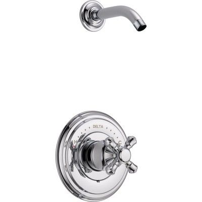 Delta Faucet T14297 Lhp Lhd Cassidy Monitor 14 Series Single