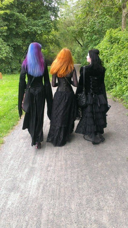 witches.:
