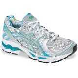 ASICS Womens Gel Kayano 17 Running Shoes $99.00