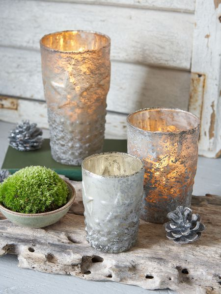 Of Starry Votives Is Perfect For Lighting Your Home On A Dark Night