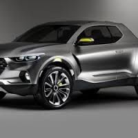 hyundai santa cruz pick up - Google Search